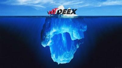 Многие думают, что это просто биржа, но друзья как вы успели заметить биржа это только верхушка айсберга