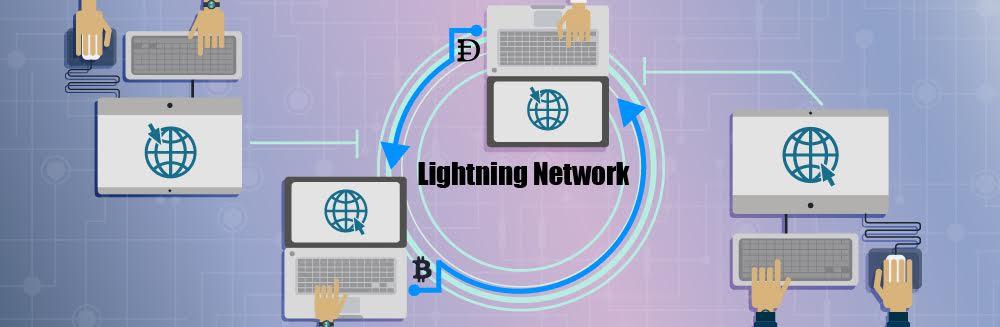 Lightning Network и атомарные свопы