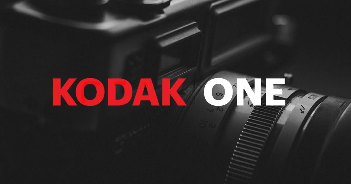 Kodakcoin будет функционировать внутри экосистемы и служить средством поощрения фотографов