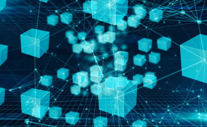 blockchain deex exchange