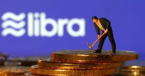 монета либра криптовалюта