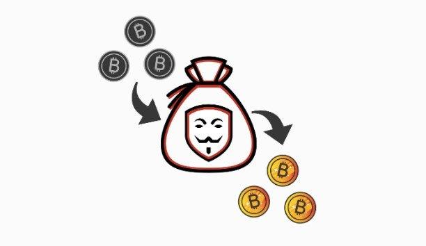 anonymix, bitcoin, exchange