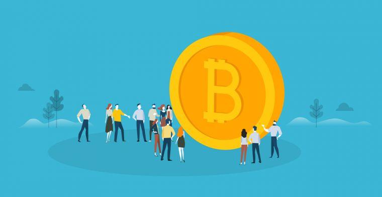 bitcoin, blockchain. cryptoexchange