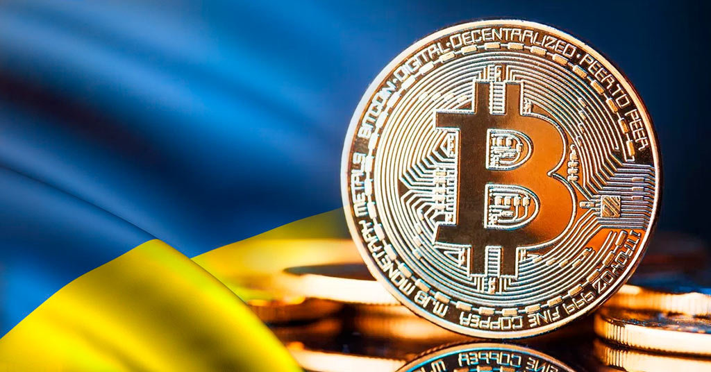 crypto, ukraine, deex