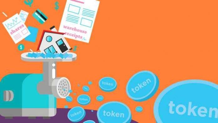 tokens, blockchain, exchange