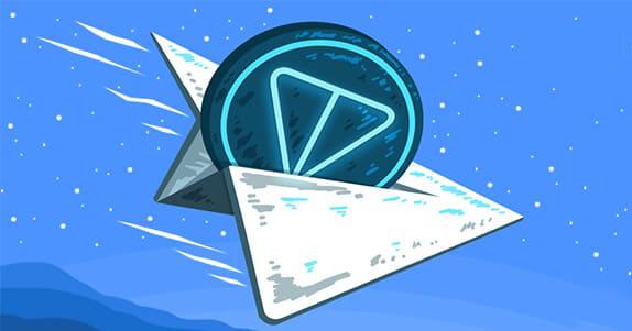 ton, telegram crypto, telegram ico
