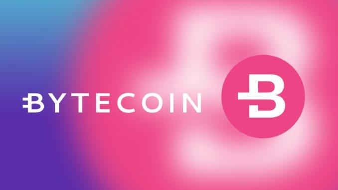 bytecoin, deex, exchange