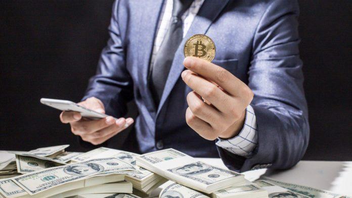 credit, bitcoin, exchanger