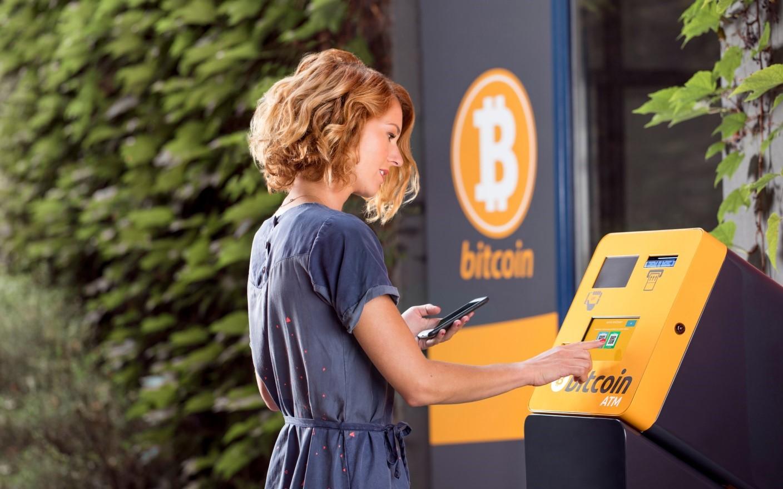 cryptomat, bitcoin, cryptoexchange
