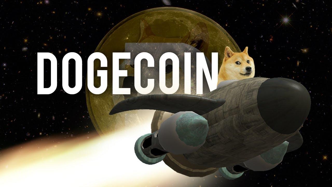 dogecoin, exchange, crypto