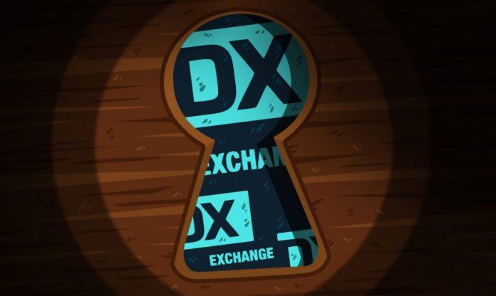 dx exchange block