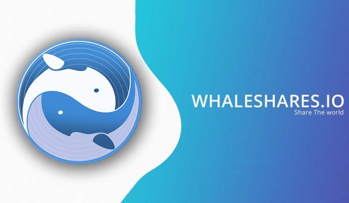 whaleshares, blockchain, crypto