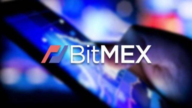 bitmex exchange scam