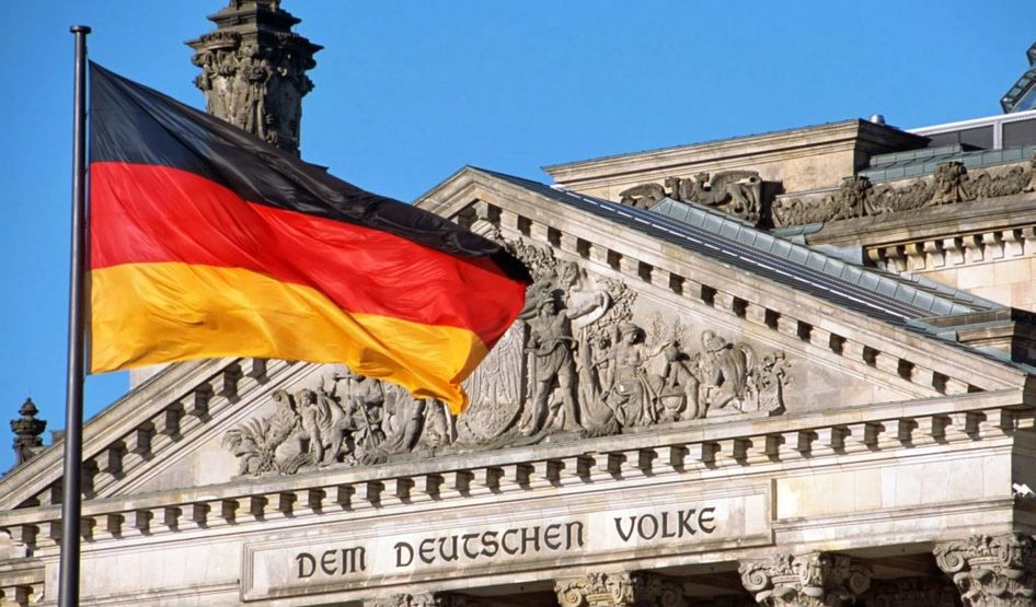 40 немецких банков просят разрешение на операции с криптовалютой