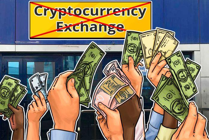 blockchain, crypto, exchange