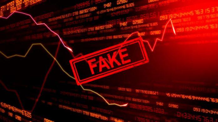fake exchange crypto